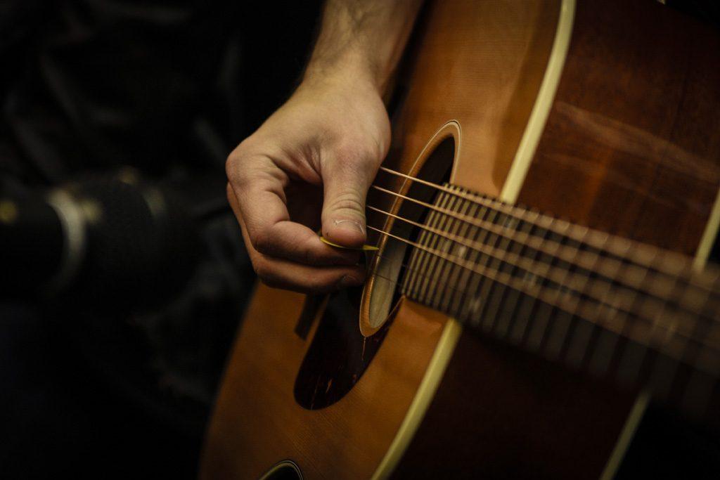 ギター初心者に絶対必要な2つの考え方とは?
