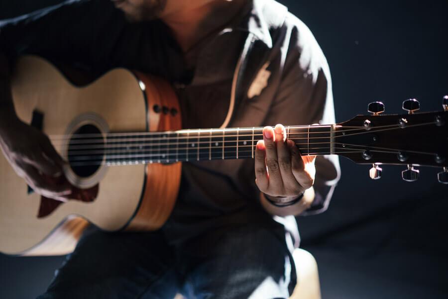 ギター初心者が絶対やった方がいい練習方法