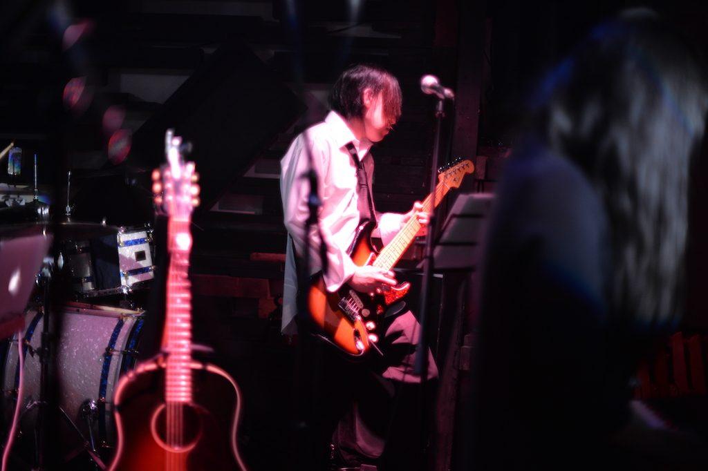 ギター初心者がアホほど勘違する「ロック」の姿とは?