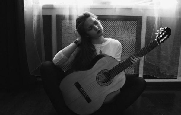ギターで早弾きができない人の4つの特徴